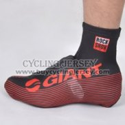 2013 Garmin Shoes Cover Red