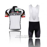 2013 Jersey Raleigh Black And White