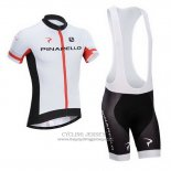 2014 Jersey Pinarello Black And White