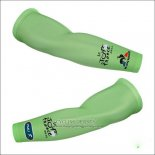 2015 Tour de France Arm Warmer Green