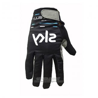 2017 Sky Gloves Dite Lunghe