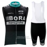 2017 Wind Vest Bora Black