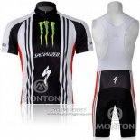 2011 Jersey Specialized White And Black