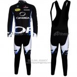 2013 Jersey Orbea Long Sleeve Black