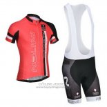 2014 Jersey Nalini Black And Red
