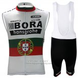 2017 Wind Vest Bora Red
