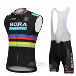 2018 Wind Vest Bora Black