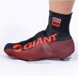 2012 Giant Shoes Cover Red