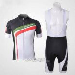 2012 Jersey Giordana Green And Black