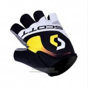 2012 Scott Gloves Corti Black