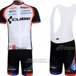 2011 Jersey Cube Black And White