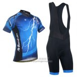 2014 Jersey Monton Black And Blue