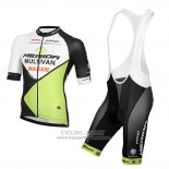 2016 Jersey Multivan Merida Green And White