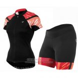 2016 Jersey Women Pearl Izumi Red And Black