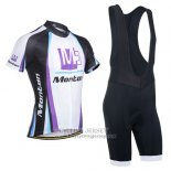 2014 Jersey Monton White And Purple
