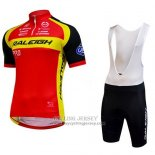 2014 Jersey Raleigh Black And Red