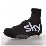 2014 Sky Shoes Cover Black