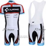 2012 Jersey Cube Black And White