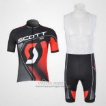 2012 Jersey Scott Gray And Red