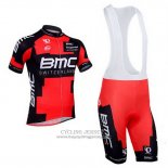 2013 Jersey BMC Black And Red