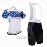 2015 Jersey Assos White And Blue