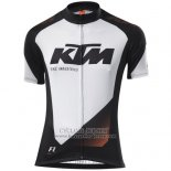 2015 Jersey KTM Black And White