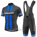 2016 Jersey Giant Black And Blue