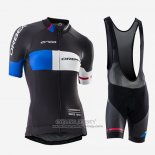 2016 Jersey Women Orbea Blue And Black