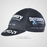 2011 Discovery Channel Cap