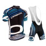 2015 Jersey Orbea Black And Blue