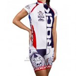 2016 Jersey Rock Racing White And Blue