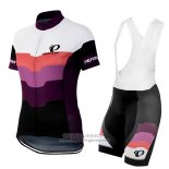 2016 Jersey Women Pearl Izumi Black And Purple