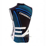 2016 Wind Vest Orbea Black And Blue