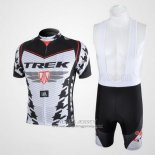 2010 Jersey Shimano White And Black