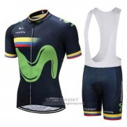 2018 Jersey Movistar Champion Colombia