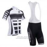 2013 Jersey Assos White And Black