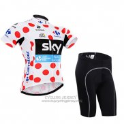 2015 Jersey Sky Lider White And Red