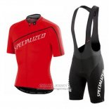 2015 Jersey Specialized Bright Red
