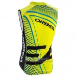 2016 Wind Vest Orbea Yellow