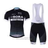 2017 Jersey Bora Deep Black
