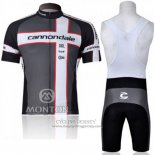 2011 Jersey Cannondale Gray