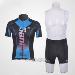 2011 Jersey Santini Blue And Black