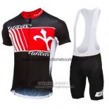 2015 Jersey Wieiev Black And Red