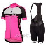 2016 Jersey Women ALE Fuchsia And Black