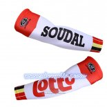 2018 Lotto Soudal Arm Warmer