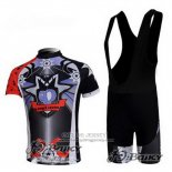 2010 Jersey Pearl Izumi Black And Blue