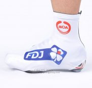 2012 FDJ Shoes Cover