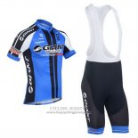 2013 Jersey Giant Black And Blue