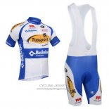 2013 Jersey Topsport White And Sky Blue