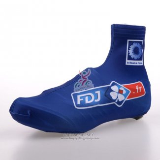 2014 FDJ Shoes Cover